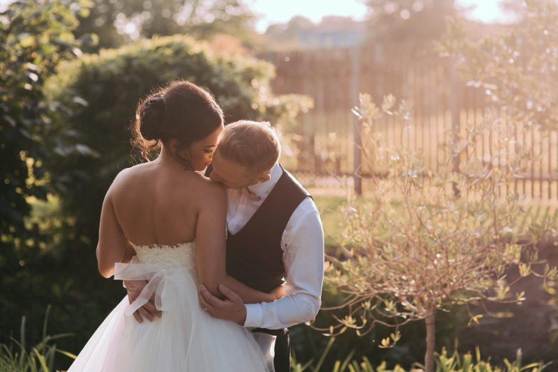 Best Leicestershire Wedding Photographer