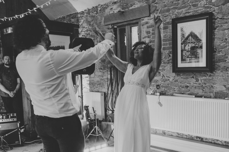 first-dance-wedding-the-old-stables-swithland